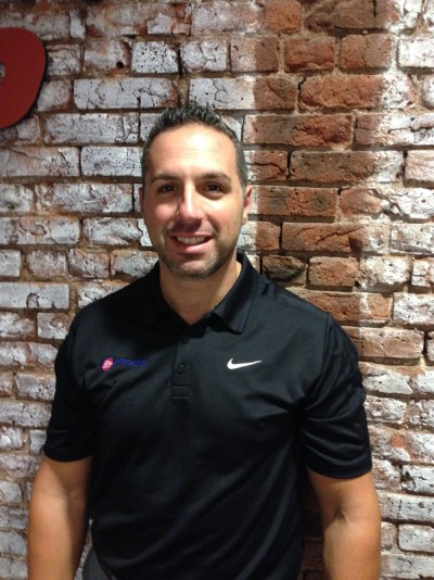 Jon Gallo - Jon Gallo - Personal Trainer in New York City on Romio.com
