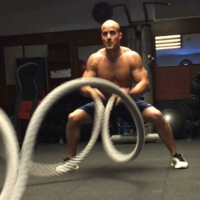 Jason DAmelio - Jason DAmelio - Personal Trainer in New York City on Romio.com