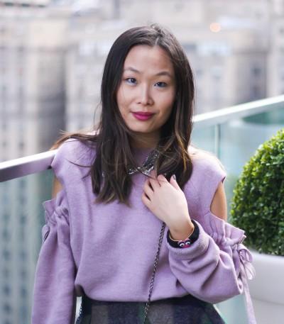 Mary Gui -  - Shopping - in New York City Romio