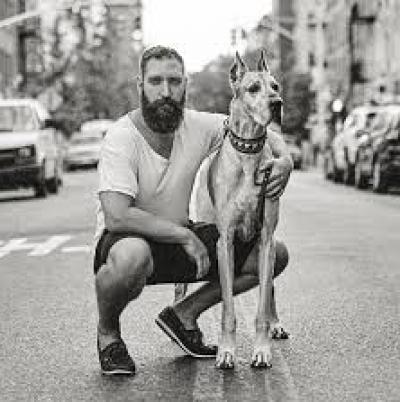 Marshall Boprey - Marshall Boprey - Pet Service expert in New York City on Romio.com