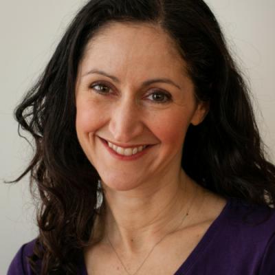 Beth Lipton Romio expert