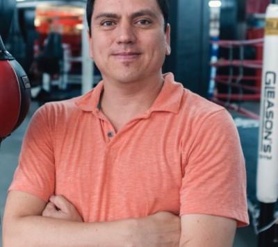 Fernando Moreno Jr. Romio expert