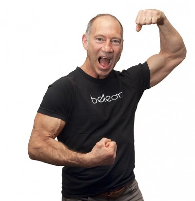 Jeff Bell - Jeff Bell - Personal Trainer in New York City on Romio.com