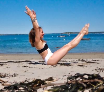 Jessica Barzell - Jessica Barzell - Pilates Instructor in New York City on Romio.com