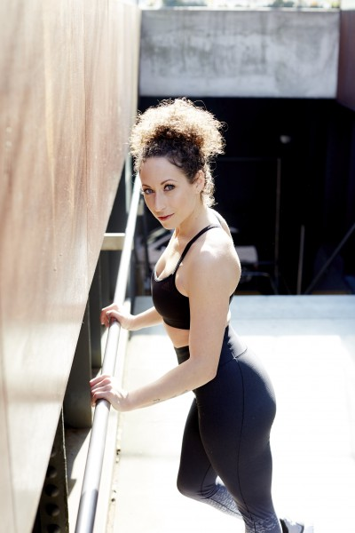 Rosalia Chann - Rosalia Chann - Personal Trainer in New York City on Romio.com