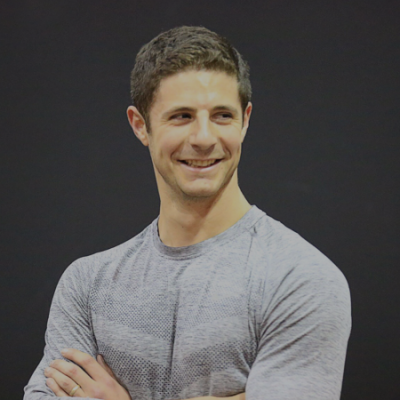 Matt Sauerhoff - Matt Sauerhoff - Personal Trainer in New York City on Romio.com