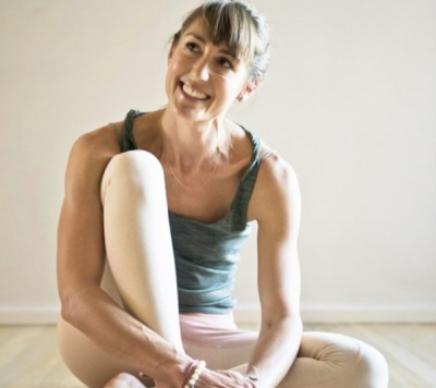 Julie Peacock - Julie Peacock - Yoga Instructor in New York City on Romio.com
