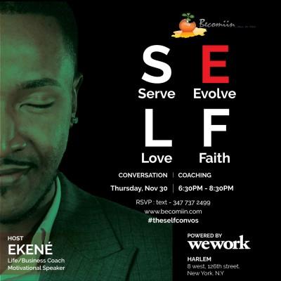 Ekené Okwu - Ekené Okwu - Life Coach in New York City on Romio.com