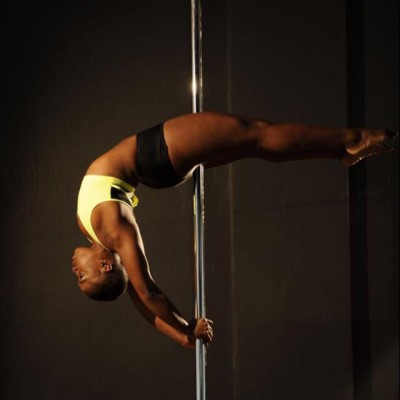 Dalijah Franklin - Dalijah Franklin - Personal Trainer in New York City on Romio.com