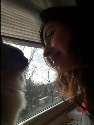 Tamara Rossberg - Tamara Rossberg - Pet Sitter in New York City on Romio.com