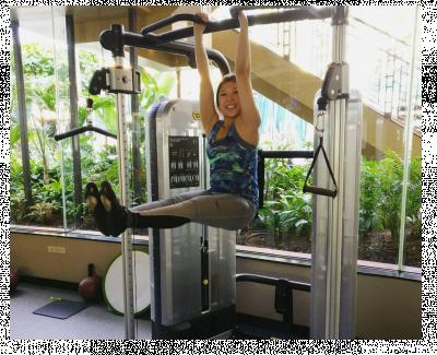 Greta Sum - Greta Sum - Personal Trainer in New York City on Romio.com