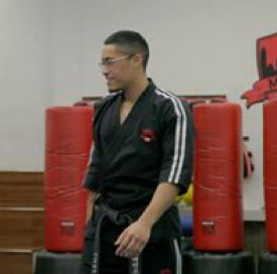 Adriel Choo - Adriel Choo - Martial Arts Instructor in New York City on Romio.com