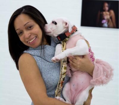 Cristal Rojas - Cristal Rojas - Pet Photographer in New York City on Romio.com