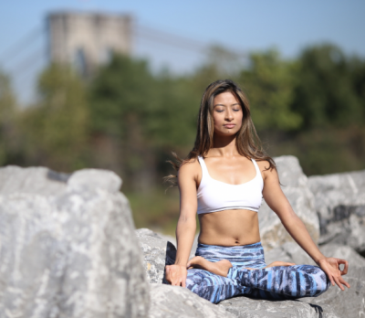 Yvette Jain - Yvette Jain - Yoga Instructor in New York City on Romio.com