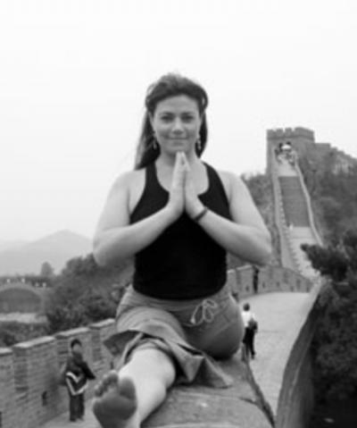 Kay Kay Clivio - Kay Kay Clivio - Yoga Instructor in New York City on Romio.com