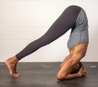 Jade Alexis - Jade Alexis - Yoga Instructor in New York City on Romio.com