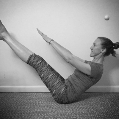 Mary Inerney - Mary Inerney - Pilates Instructor in New York City on Romio.com