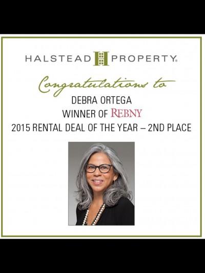 Debra E. Ortega - Debra E. Ortega - Real Estate expert in New York City on Romio.com