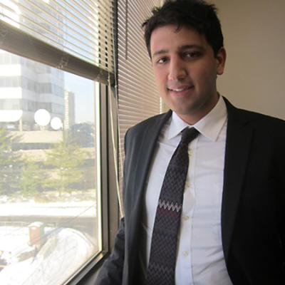 Farzad Ramin - Farzad Ramin - Lawyer in New York City on Romio.com