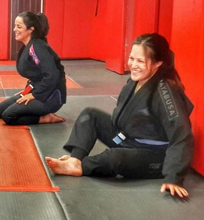 Kim-Lien Kendall - Kim-Lien Kendall - Fitness Instructor in New York City on Romio.com