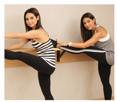 Monica Paiva - Monica Paiva - Pilates Instructor in New York City on Romio.com