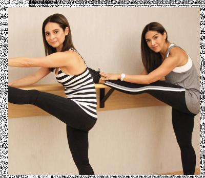 Monica Paiva - Monica Paiva - Pilates Instructor in New York City on Romio.com