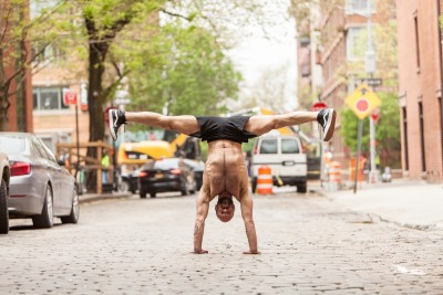Nick Potenzieri - Nick Potenzieri - Yoga Instructor in New York City on Romio.com