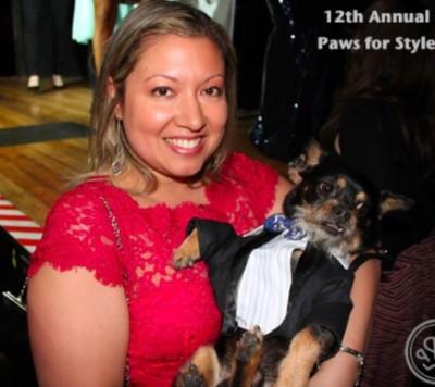 Jacqueline Rivera - Your Pet's Pawfect Experience!