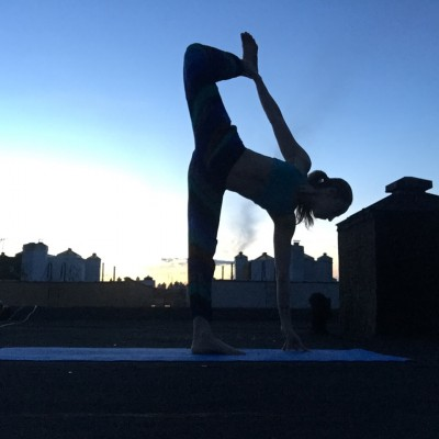 Kristina Erikson - Kristina Erikson - Yoga Instructor in New York City on Romio.com