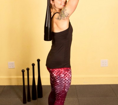 Brie Helmuth - Brie Helmuth - Personal Trainer in New York City on Romio.com