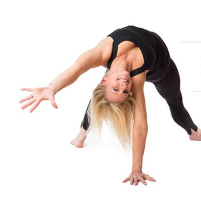 Rachel Martin - Rachel Martin - Yoga Instructor in New York City on Romio.com