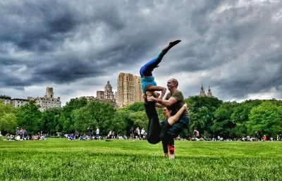 Brian Rath - Brian Rath - Yoga Instructor in New York City on Romio.com