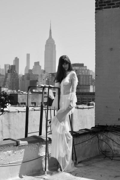 Ilina Mustafina - Ilina Mustafina - Fashion Photographer in New York City on Romio.com