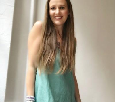 Kasia Sanvee - Kasia Sanvee - Alternative Medicine Specialist in New York City on Romio.com