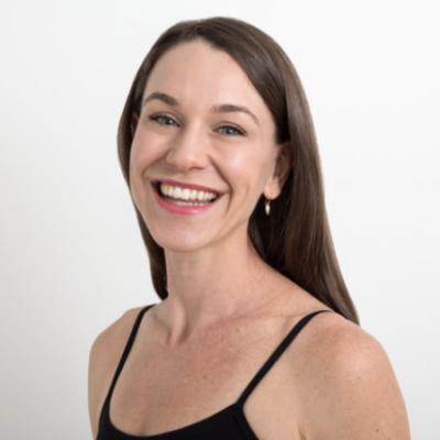 Elizabeth Gordon - Elizabeth Gordon - Pilates Instructor in New York City on Romio.com