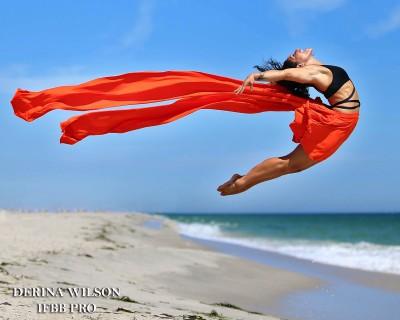 Derina Wilson - Derina Wilson - Personal Trainer in New York City on Romio.com