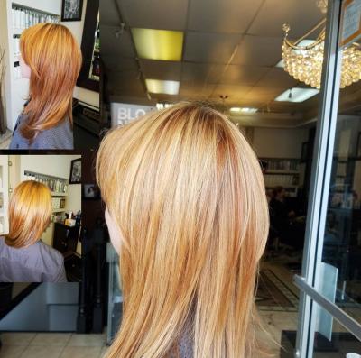 Gadi Mezerovsky - Gadi Mezerovsky - Hair Stylist in New York City on Romio.com