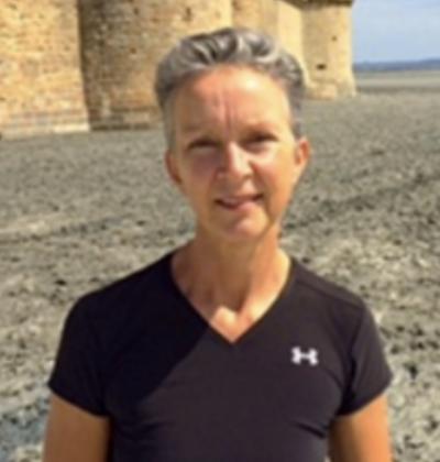 Lisa Landphair - Lisa Landphair - Yoga Instructor in New York City on Romio.com