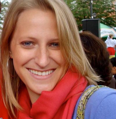 Erika Sharpe - Erika Sharpe - Babysitter in New York City on Romio.com
