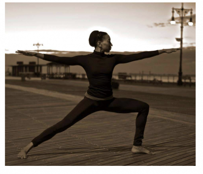Maisah Hargett - Maisah Hargett - Yoga Instructor in New York City on Romio.com