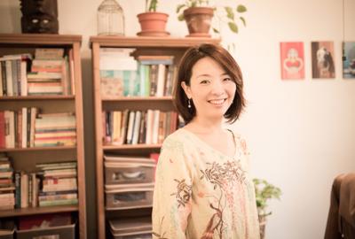 Mizuho Kanazawa - Mizuho Kanazawa - Psychotherapist user in New York City on Romio.com
