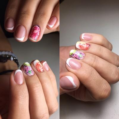 Oksana Rivera - Oksana Rivera - Manicurist in New York City on Romio.com