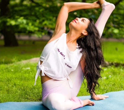 Mikaila Rosado - Mikaila Rosado - Yoga Instructor in New York City on Romio.com