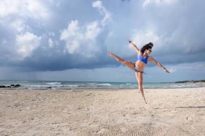 Tanya Mgrdechian - Tanya Mgrdechian - Pilates Instructor in New York City on Romio.com