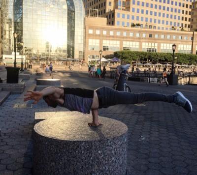 Charles Sclafani - Charles Sclafani - Personal Trainer in New York City on Romio.com