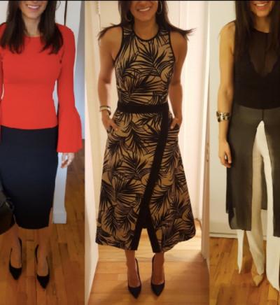 Beverly Osemwenkhae - Beverly Osemwenkhae - Personal Stylist in New York City on Romio.com