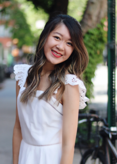 Kimberly Hsieh - Kimberly Hsieh - Personal Stylist in New York City on Romio.com