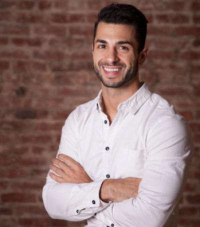 Daniel Giordano, DPT, CSCS - Daniel Giordano, DPT, CSCS - Physical Therapist in New York City on Romio.com