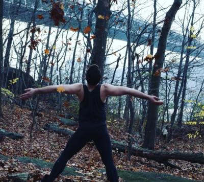 Thomas Burchim - Thomas Burchim - Personal Trainer in New York City on Romio.com