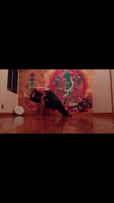 Shawna Emerick - Shawna Emerick - Yoga Instructor in New York City on Romio.com